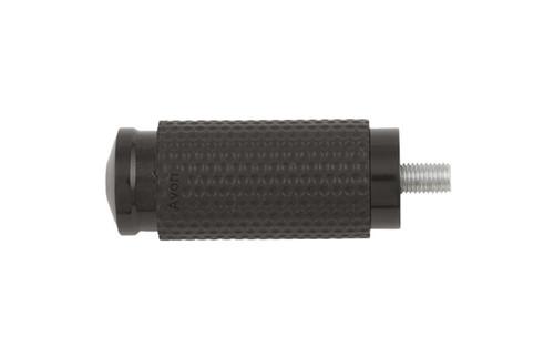"Avon  Air Gel Shifter/Brake Peg for H-D Models w/ 5/16""-24 thread -Black"