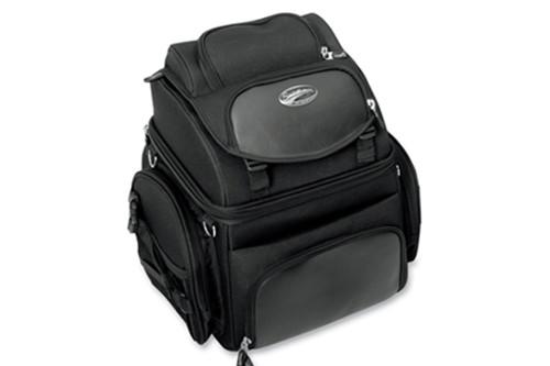 Custom saddlemen-br1800ex//s-3515-0119/Rear Saddle Bag