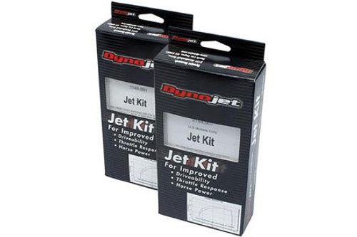 Dynojet Recalibration Kit  for Twin Cams '99