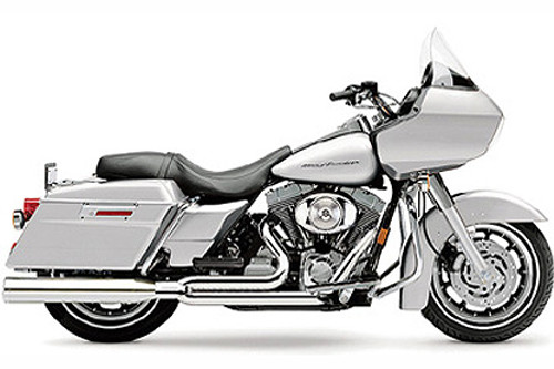 Cobra Power Pro HP 2-into-1 Exhaust for Harley-Davidson Touring '07-08
