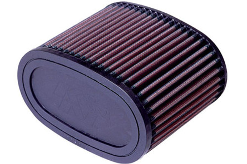 K & N  High-Flow Air Filter for Shadow 1100 '87-98