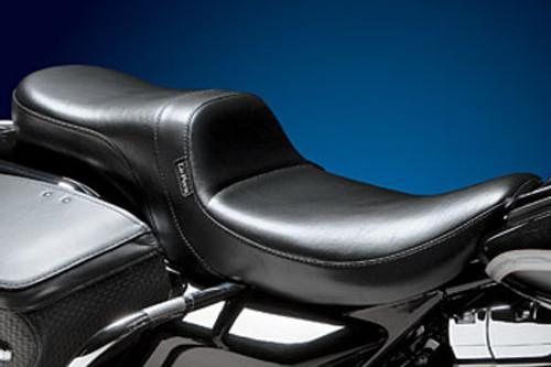 LePera Daytona 2-Up Seat for Harley Davidson Touring Models 2008-Up