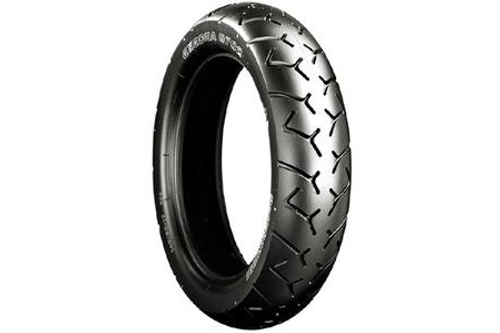 Bridgestone OEM Tires for Road Star  1600 '98-03 REAR 130/80-16 Tube type  G702A   71H -Each