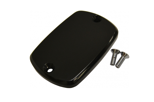 Baron Custom Master Cylinder Cover for '13-Up Bolt -Black