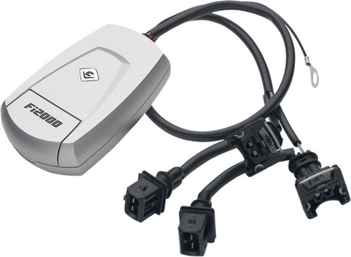 Cobra FI2000R Digital Fuel Processor Open Loop Modelfor Dyna '91-05 NOT Utilizing Oxygen Sensors