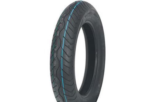 Bridgestone OEM Tires for Nomad 1600   '05-08 FRONT 150/80-16  TL   G721   71H -Each