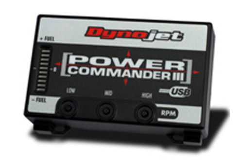 Power Commander III USB for C50/C50SE/M50 '05-08