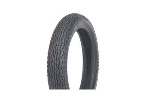 Bridgestone OEM Tires for Rebel 250 '09-10 FRONT 300-18 Tube Type L303-A 47P -Each
