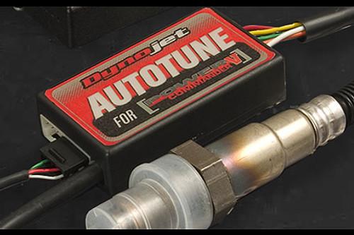 Dynojet Autotune Kit for Power Commander V for all H-D models with 18mm O2 sensors (except 11 FXST/FLST models)