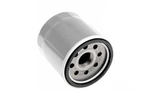 Drag Specialties Oil Filter for'14-Up Indian Models Chrome