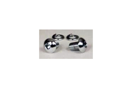 Mustang Solo Bolts  for Softails '84-06  -Pair