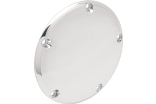 Drag Specialties Derby Cover  for '99-Up Big Twin (Except '16 Dressers, '15 FLHCUL/FLHTKL) -Replaces OEM #25416-99A