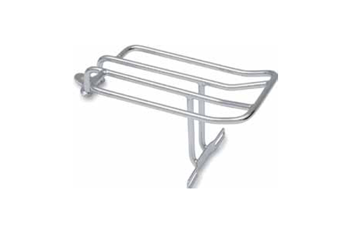 Drag Specialties Bobtail Luggage Rack for '06-Up FLSTC