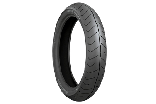 Bridgestone Exedra Touring Tires for GL1800 '01-12 FRONT 130/70R18  Radial 63H -Each