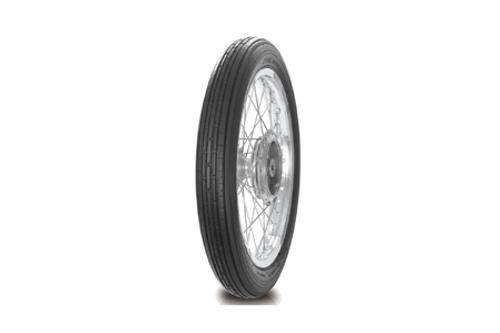 Avon Tires Speedmaster AM6  3.00-21 TT BLK (Tube type)  57S (reinforced)  -Each