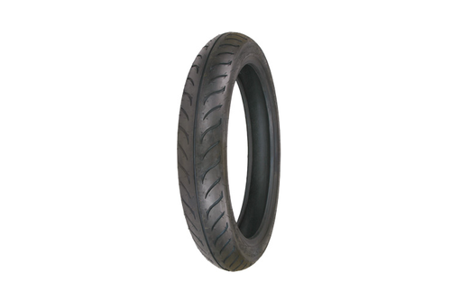 Shinko Motorcycle Tires 611  FRONT MT90-19   61 -Black, Each