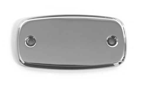 Baron Custom Master Cylinder Cover for M109R '06-Up & C50/C50T '07-Up  -Chrome