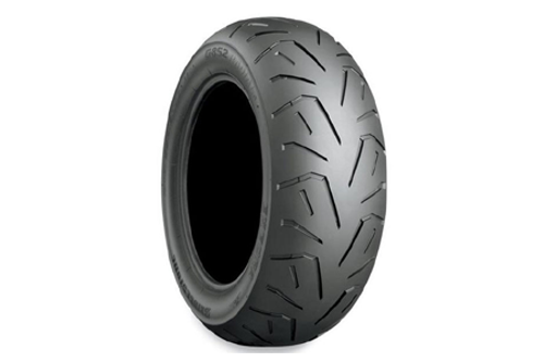 Bridgestone Exedra G852 Replacement Tires for V-Rods & Street Rods REAR 180/55ZR-19  74W -Each