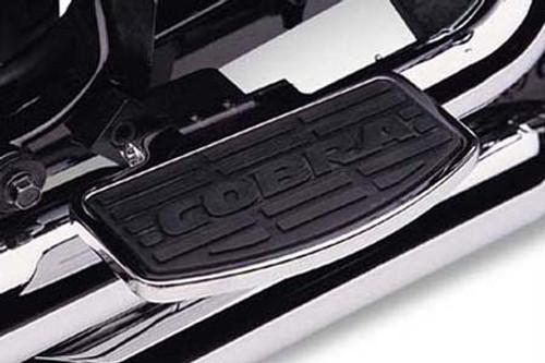 Cobra Classic Rear Floorboard Kit  for Vulcan 2000 '04-Up