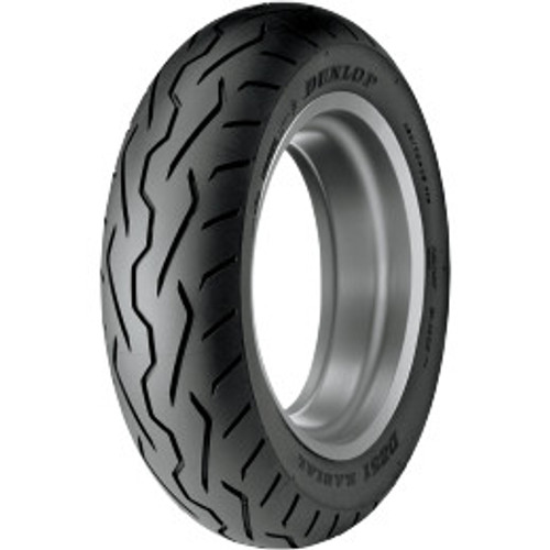 Dunlop Original Equipment Replacement Tires for VTX1800C   '02-07  REAR 180/70R16  77H   BLK  D251R  Model -Each