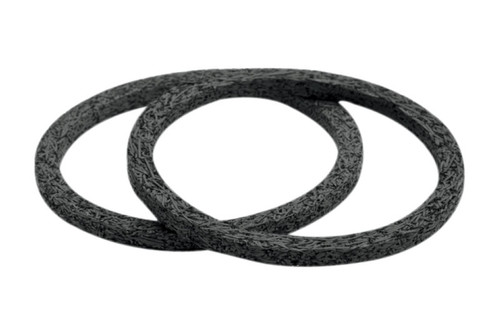 Vance & Hines Performance Exhaust Gaskets for all Evo, Twin Cam & M8 Engines Pair