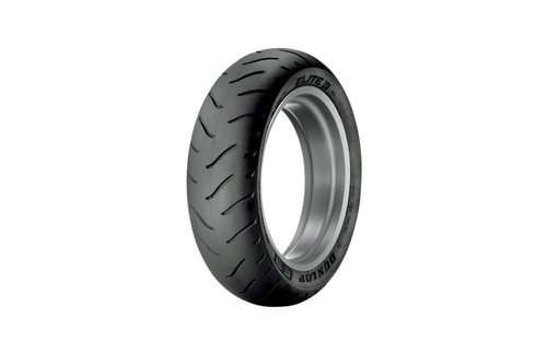 Dunlop Elite 3 240/40R18 Rear Tire -Each
