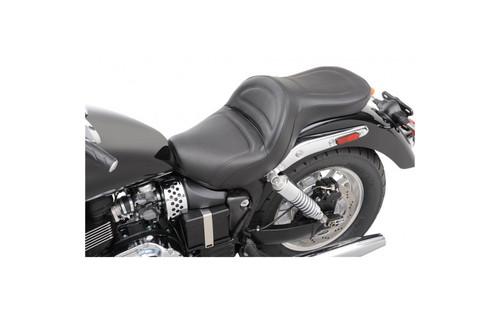 Saddlemen Explorer™ Ultimate Comfort Seat for '02-16 Triumph America