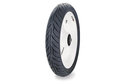 Avon Tires Roadrider AM26 FRONT/REAR  110/80-18   BLK  58V -Each