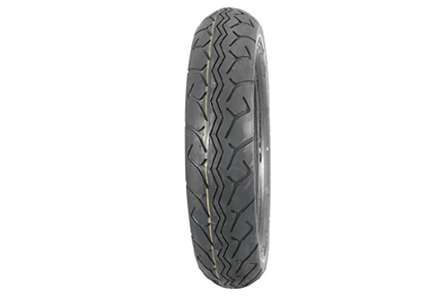 Bridgestone OEM Tires for Road Star 1700  '04-11 FRONT 130/9016 TL  G703   67H -Each