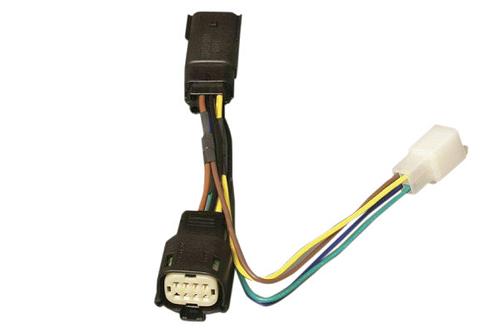 8 pin trailer wiring diagram rivco products inc plug in trailer wire harness for  09 13 fltrse  rivco products inc plug in trailer