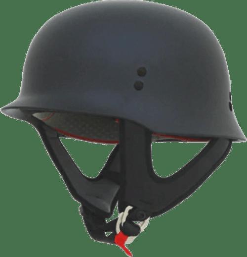 AFX FX 88 Series Helmet - Flat Black