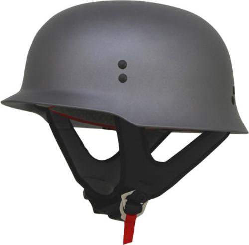 AFX FX 88 Series Helmet - Frost Gray
