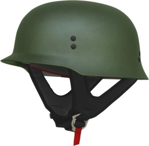 AFX FX 88 Series Helmet - Matte Olive