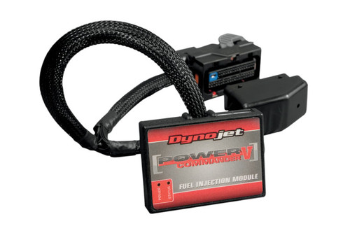 Dynojet Power Commander V for Harley Davidson Dyna Glide with 110 inch engine '16-Up [1020-2702]