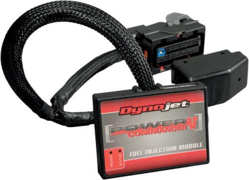 DynoJet Power Commander V for '17-20 FLHT/FLHX/FLHR/FLTRX/FLTRU