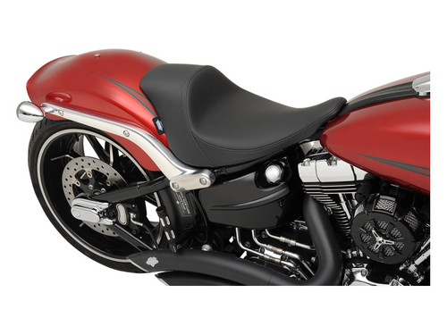 Drag Specialties Solo Seat for Harley Davidson Breakout FXSB Models - '15-17