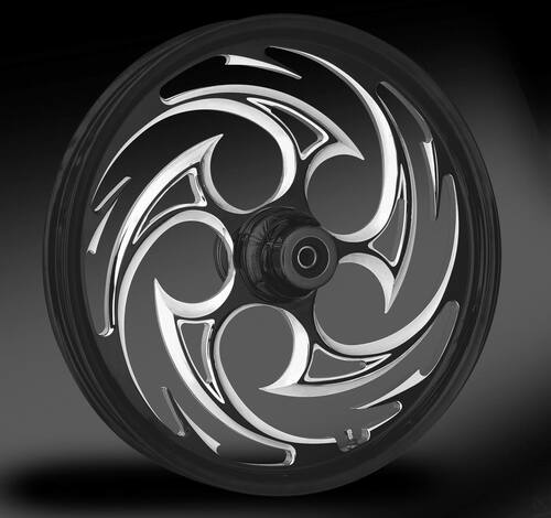 RC Components Savage Eclipse Wheel for Harley Davidson Models (Choose Options)