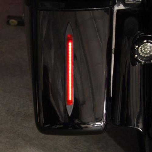 Custom Dynamics Universal Bag/Filler Panel LED Light Bars