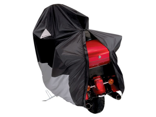 Guardian EZ Zip Motorcycle Cover for Harley-Davidson Touring Models