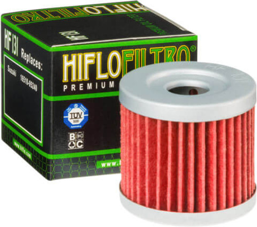 *CLEARANCE* Hiflofiltro Oil Filter for Street/Offroad (Click for Fitment)
