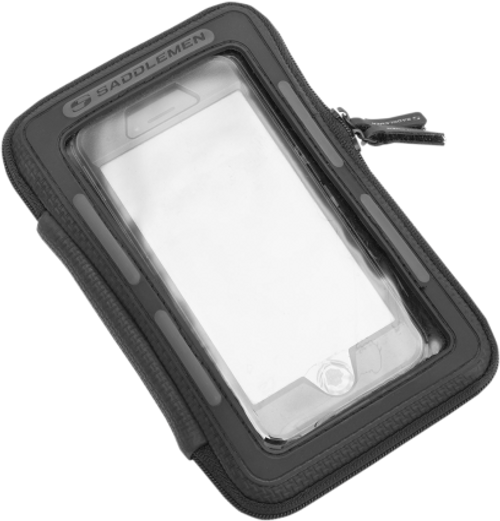 Saddlemen Large E-Pak Personal Electronics Magnetic Pouch