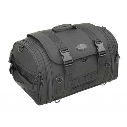 Saddlemen TR2300DE Tactical Deluxe Rack Bag