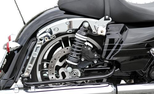Progressive Suspension 944 Ultra Low Touring Shocks for '80-Up Harley Davidson Touring Models
