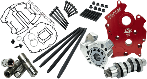 Feuling HP Camchest Kits for Milwaukee Eight Twin Cooled Engines - 405HP+
