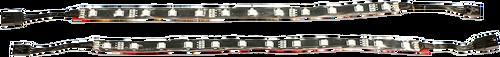 "Ciro Shock and Awe 2.0 -  12"" LED Flex Pods (Pair)"