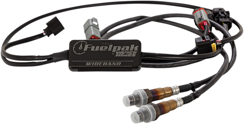 Vance & Hines Pro Wideband Tuning Kit for FP3 Fuelpak Autotuner Fuel Injection Management System '07-20 Harley-Davidson Motorcycles (Click for fitment)