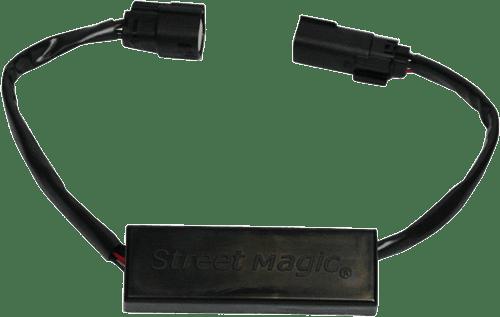 Custom Dynamics Magic Strobes RSG Brake Light