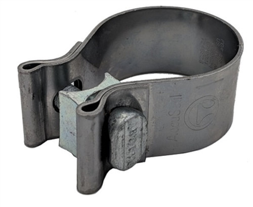 TAB Performance Replacement Exhaust Clamps SOLD EACH
