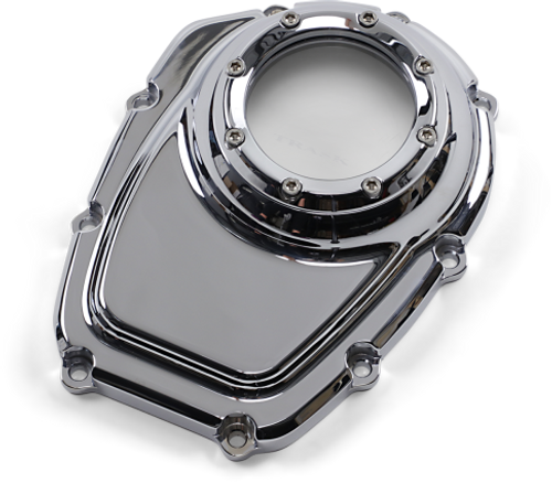 Trask Assault Series Milwaukee Eight Cam Cover for 17-Up Harley Davidson Touring and '18-Up Softail (Select Finish)