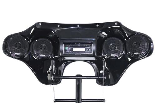 Hoppe Quadzilla Fairing for '02-09 Honda VTX 1300